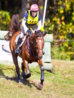 Truley Wiley X Country Fair Hill 2014-Mike McNally 3